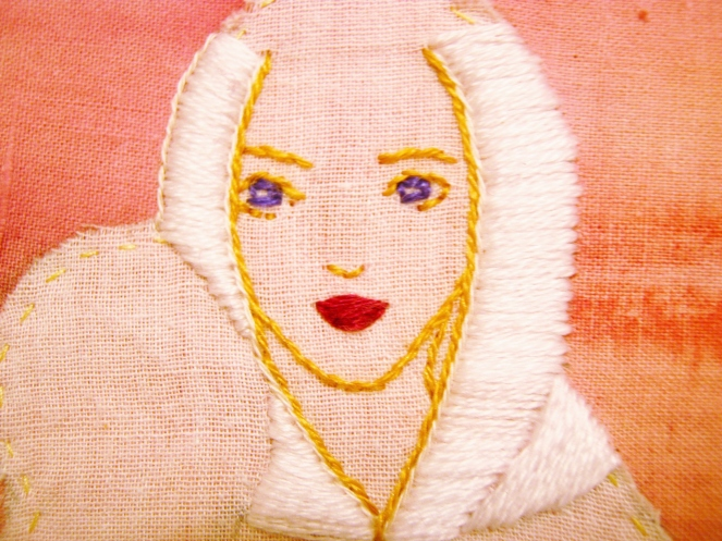 Rebecca Elam--Delphina Rose
