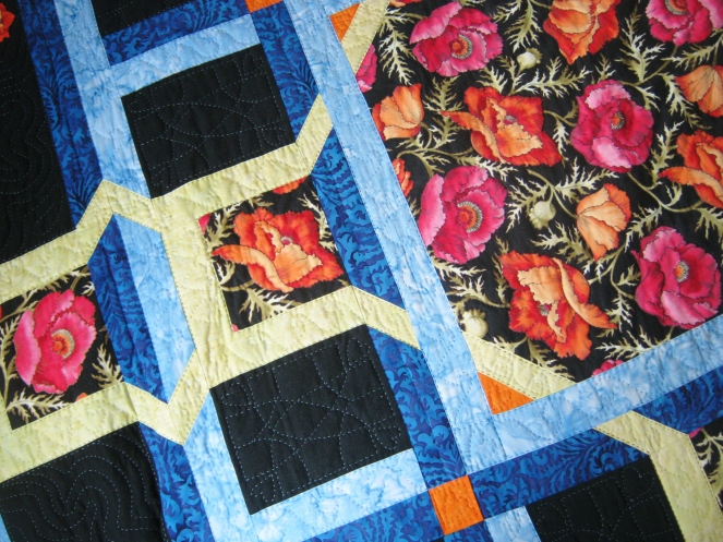 poppy quilt 11